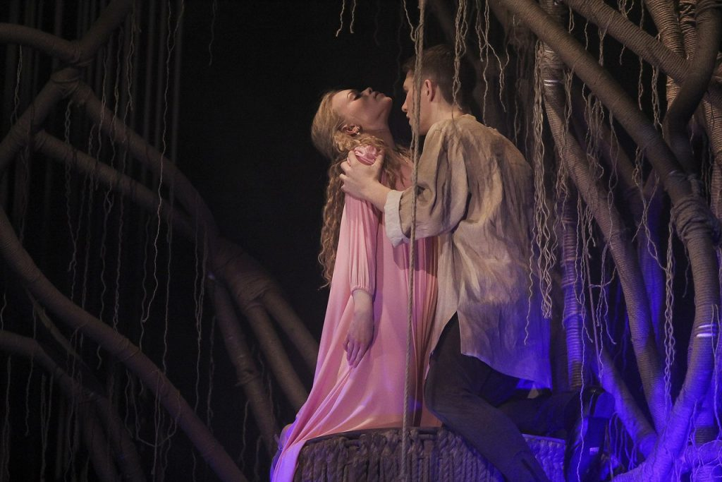 Ромео Кристина и Ваня